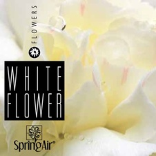 Aerospray White Flower 250 ml hotelový