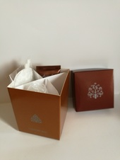 box Argan spa